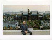 S. Dillon Ripley Views Quadrangle