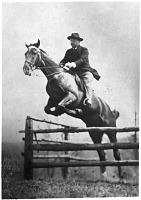 view Theodore Roosevelt on Horseback digital asset number 1