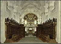 view Postcard of Organ at Klosterkirche St. Urban digital asset number 1