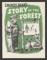 view Smokey Bear's Story of the Forest digital asset number 1