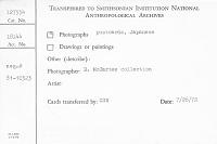 view Japanese Postal-Card digital asset number 1