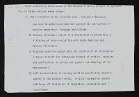 view Tomás Ybarra-Frausto research material digital asset: Altars - Amalia [Mesa-Bains]