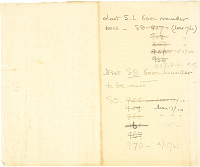 view Inventory of Charles Lang Freer's library digital asset: Inventory of Charles Lang Freer's library