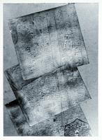view S-4: Airplane photographs of Samarra (British Airforce and British Museum) digital asset: Excavation of Samarra (Iraq): Airplane Photographs of Samarra (British Airforce and British Museum)