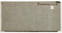"""view S-14: (same), marked """"Samarra Funde 3"""" digital asset: Excavation of Samarra (Iraq): Finds, Sketchbook 3"""