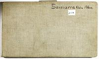"""view S-29: """"Samarra kleine Pläne"""" digital asset: Excavation of Samarra (Iraq): Architectural Studies 9"""