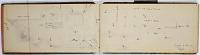 view SK-VII Persien digital asset: Ernst Herzfeld Papers, Series 2: Sketchbooks; Subseries 2.01: Persia, 1924: Sketchbook 07