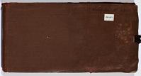 view SK-XI Pasargadae III digital asset: Ernst Herzfeld Papers, Series 2: Sketchbooks; Subseries 2.02: Pasargadae, 1928: Sketchbook 11