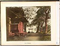 view Photo album from the studio of Adolpho Farsari digital asset: Photo album from the studio of Adolpho Farsari, [graphic]
