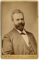 William Steinway