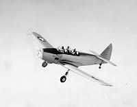 view Fairchild PT-19A Cornell digital asset number 1
