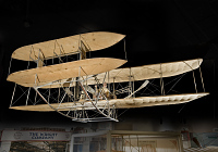 view 1909 Wright Military Flyer digital asset number 1