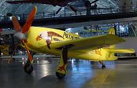 "view Grumman F8F-2, Bearcat, ""Conquest I"" digital asset number 1"