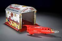 view Toy, Space Port, Flash Gordon digital asset number 1