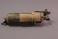 "view Fire extinguisher, Pyrene, Lockheed Sirius ""Tingmissartoq"", Lindbergh digital asset number 1"