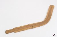 thumbnail for Image 1 - Throwing stick/Boomerang