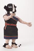 thumbnail for Image 1 - Kokopala Mana (Lustful Woman) kachina