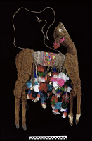 thumbnail for Image 9 - Outfit worn by Qolla dancers during the Qoyllu Rit'i ceremony
