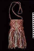 thumbnail for Image 5 - Outfit worn by Qolla dancers during the Qoyllu Rit'i ceremony