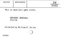 thumbnail for Image 2 - Ball stick