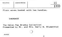 thumbnail for Image 2 - Basket