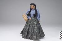thumbnail for Image 1 - Female doll