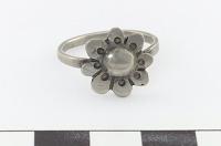thumbnail for Image 1 - Finger ring