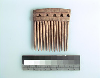 thumbnail for Image 1 - Hair comb