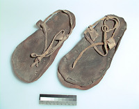 thumbnail for Image 1 - Sandals