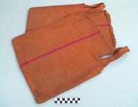 thumbnail for Image 1 - Saddle bag