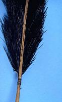 thumbnail for Image 3 - Man's turban plume/feather