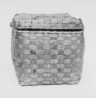 thumbnail for Image 4 - Basket with cover