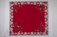 thumbnail for Image 1 - Tablecloth