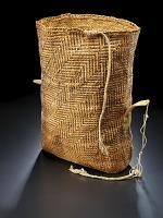 thumbnail for Image 1 - Burden basket/Pack basket