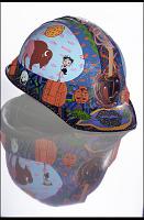 view Pink Buffalo Hat digital asset number 1