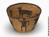 thumbnail for Image 1 - Basket bowl