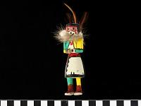 thumbnail for Image 1 - Kachina/Katsina