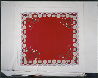 thumbnail for Image 2 - Tablecloth