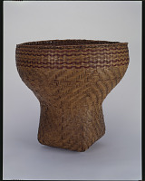 thumbnail for Image 2 - Burden basket
