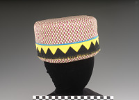 thumbnail for Image 1 - Man's hat