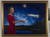 thumbnail for Image 1 - Mary Golda Ross: Ad Astra per Astra