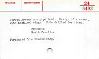 thumbnail for Image 3 - Pipe bowl