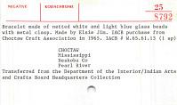 thumbnail for Image 2 - Bracelet