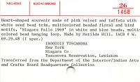 thumbnail for Image 2 - Niagara Falls 1969