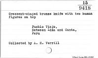 thumbnail for Image 2 - Axe head/Votive axe