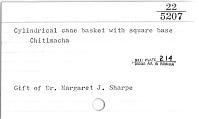 thumbnail for Image 3 - Basket