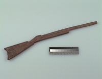 view Rifle model/miniature digital asset number 1