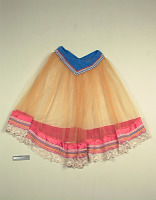 thumbnail for Image 1 - Woman's cape/overblouse