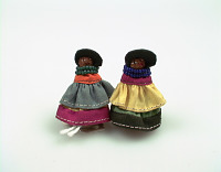 thumbnail for Image 1 - Female doll
