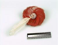 thumbnail for Image 1 - Hair ornament